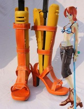 Cosplay Nami Shoes