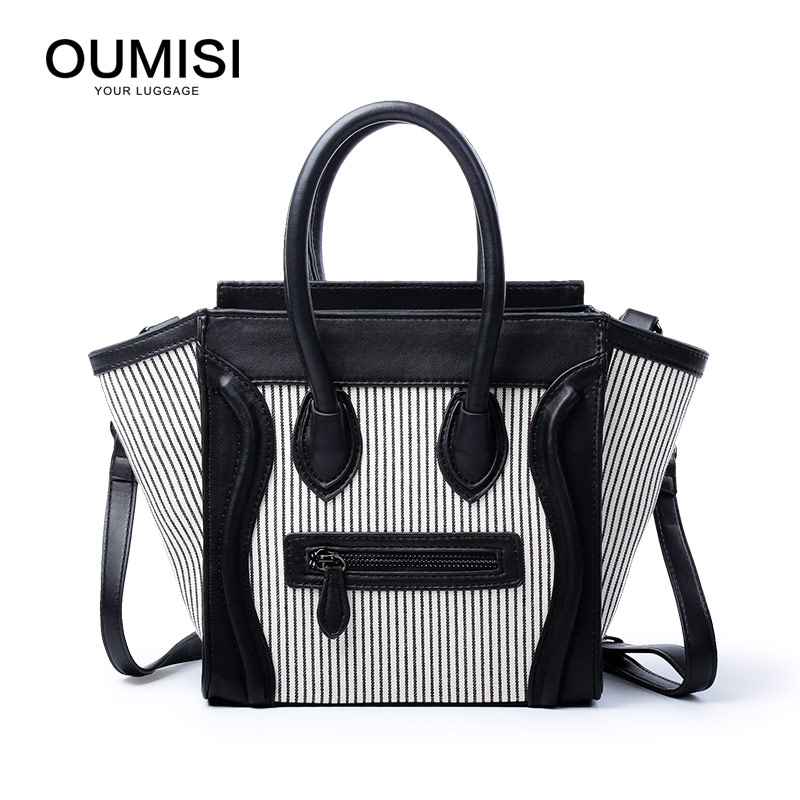 2017 New women messenger bags lady cute handbags Girls shoulder bag bolsas Gray Pink Black Blue Beige Sac A Epaule handbags women trapeze bolsas femininas sac lovely monkey pendant star sequins embroidery pearls bags pink black shoulder bag