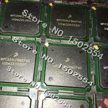 10PCS/LOT MPC556LF8MZP40 BGA automotive electronics IC