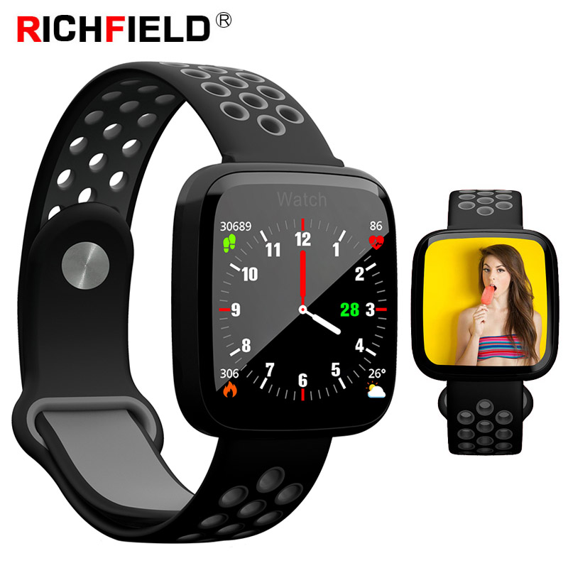 Smart Bracelet GPS Fitness Band Activity Tracker Blood Pressure Watch Smart Band Waterproof SmartBand Pedometer Smart Wristband in Smart Wristbands from Consumer Electronics