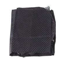 5pcs Nylon Adjustable Strap Yoga Pilates Bag Portable Yoga Mat Bag Nylon Carrier Mesh Center