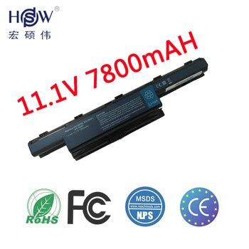 HSW Laptop Battery For Acer Aspire 5736ZG 5741 5741G 5741Z 5741ZG 5742 5742G 5742Z 5742ZG 5750 5750G 5750TG 5750Z 5750ZG battery