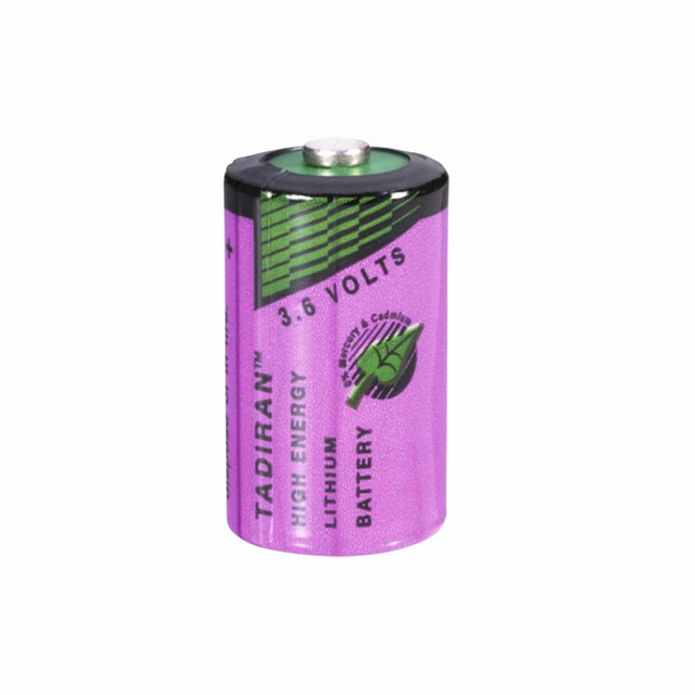 Free shipping Original New TADIRAN TL-5902 1/2AA ER14250 SL350 3.6V 1/2 AA PLC Lithium Battery Free Ship