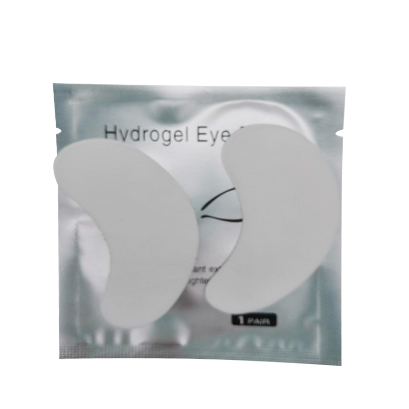 50 Pairs/lot Hydrogel Eye Patch Moisture And Tighten Skin Eye Mask Dark Circle and Wrinkle Removal Eye Care 4