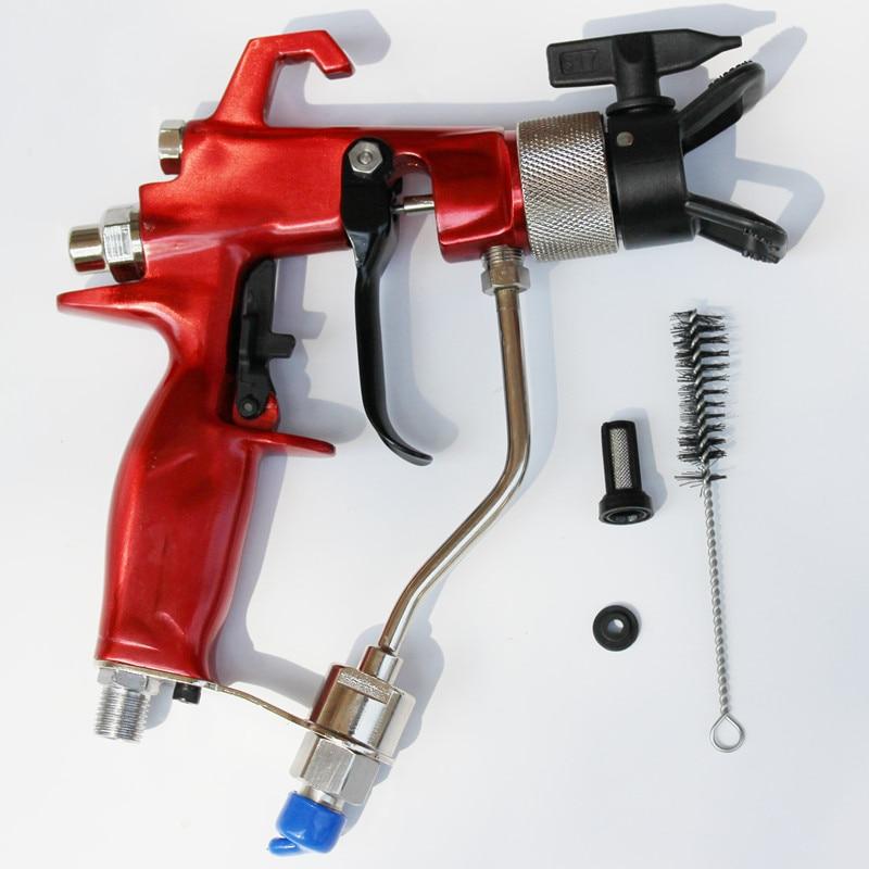 Professional High Pressure Airless Spray Gun G230/G220/G210 P18 Suit for airless paint sprayerProfessional High Pressure Airless Spray Gun G230/G220/G210 P18 Suit for airless paint sprayer