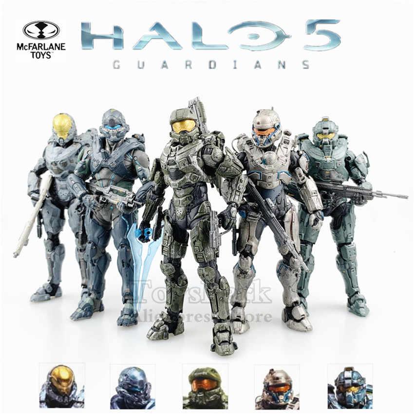 81eb0bb2d84925 ... Original Mcfarlane Toys Halo Series 5