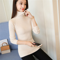 5790 To Film The New Women S Two Collar Knitting Render Unlined Upper Garment 32 7