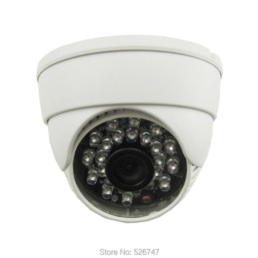 720P 960P 1080P IP Camera 50-0-2