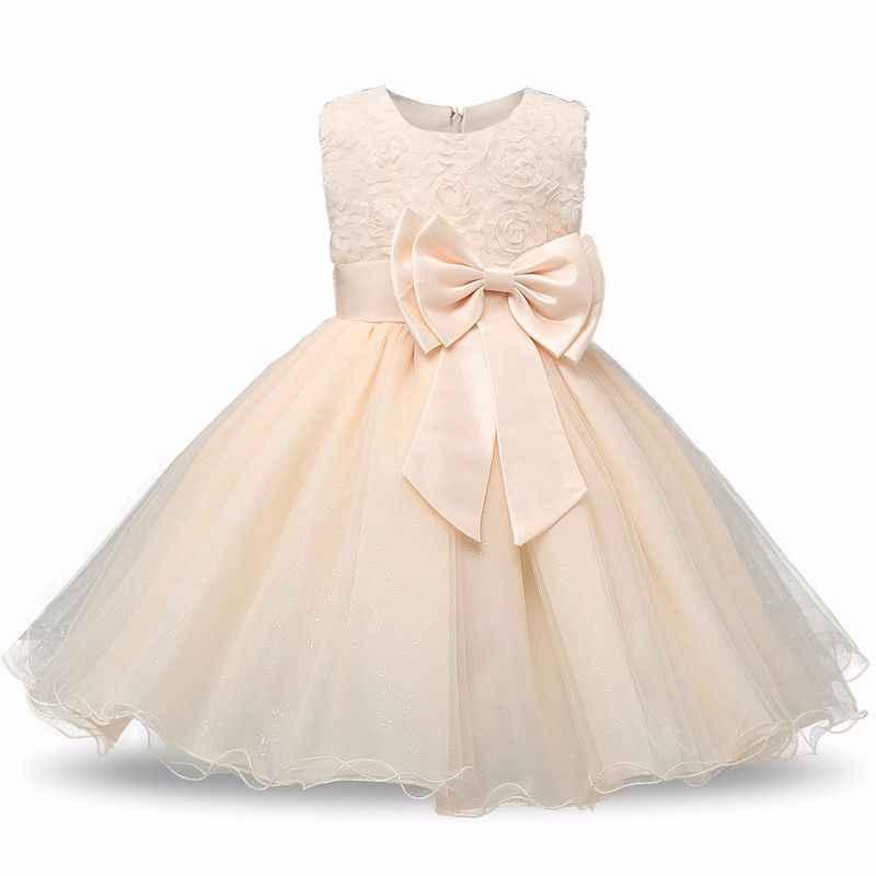 Lentejuelas Vintage Vestido De Bebé Niñas Vestidos De Bautismo Para 1 Año Fiesta De Cumpleaños Vestido De Boda Bautizo De Ropa Para Bebés Y Niños