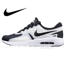 Buty do biegania Nike Męskie Nike Air Max Zero Qs Biały