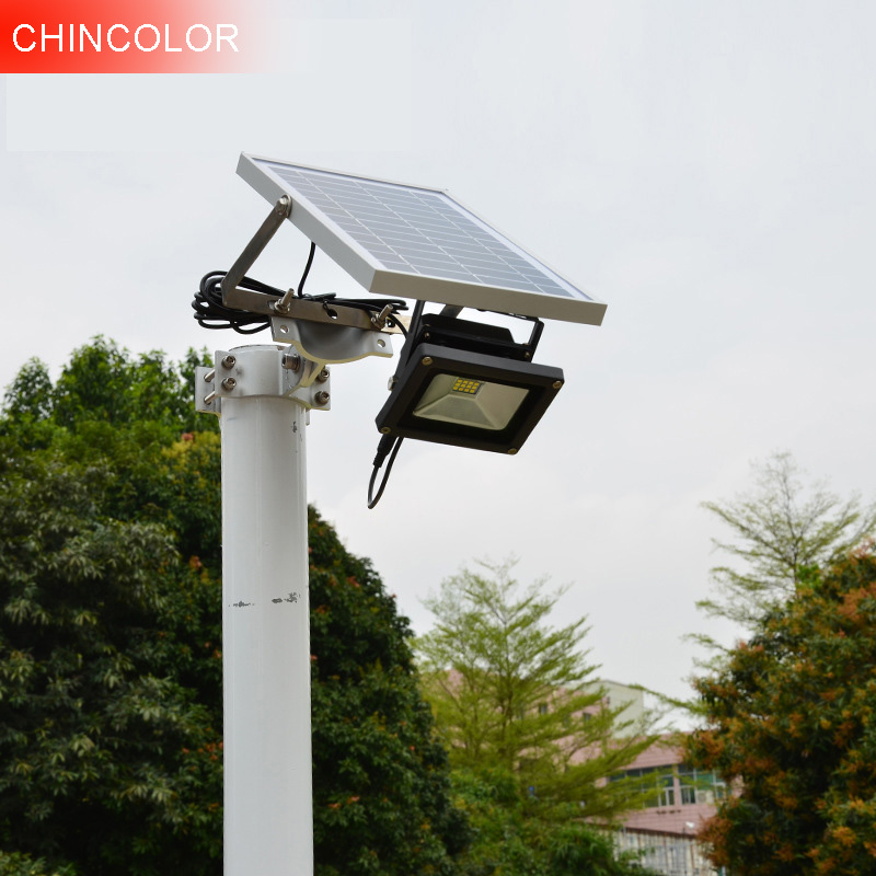 Solar Garden light Outdoor road lights waterproof garden lighting landscape light wall lamp Power by Solar battery CHINCOLOR CA solar lamp sensor road lights waterproof garden lighting wall lamp landscape light powered by solar battery chincolor ca