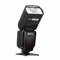 Moveski TR-982 III Flash Triopo i-ttl Master Slave ускоренный триггер для Nikon Canon