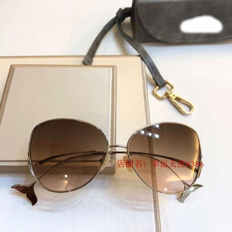 2019 Runway Marke Luxus Gläser 1 Y04212 4 3 5 2 Carter Sonnenbrille Für Frauen Designer r5rxSdI