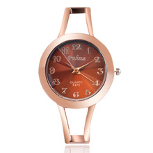 Fashion women quartz watches rose gold ladies Bangle Watch popular designer wrist watches relogio feminino 2016 New hot sell