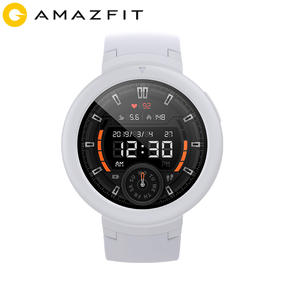 Amazfit Smartwatch GPS Ios-Phone Long-Battery Global-Version Android Life for GLONASS