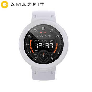 Globale Version Amazfit Rande Lite Smartwatch GPS GLONASS GPS Lange Batterie Lebensdauer Sport Uhr für Android iOS Telefon