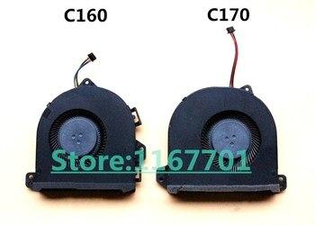 New Original laptop/notebook CPU/GPU Cooling Fan For Asus ROG GX700 GX700VO GX700V G701vi EG75070S1-C160-S9A EG75070S1-C170-S9A