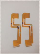 2PCS/ FP-625 NEW LCD Flex Cable For Sony HC37E HC38E HC45E HC47E HC48E HC52E HC54E HC62E Video Camera