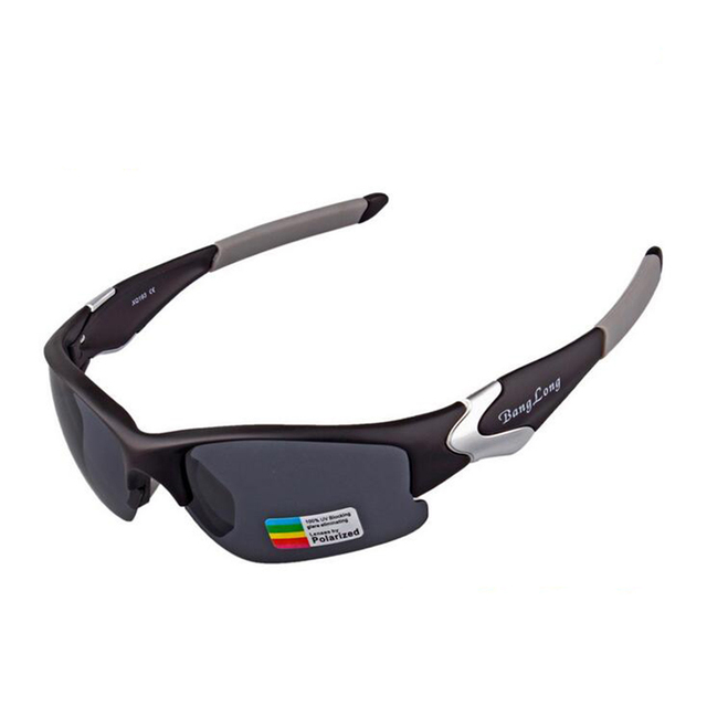 8e800dc5c0 TOPSPORTS New arrival polarized UV400 cycling glasses outdoor sport  Sunglasses for fishing climbing driving men women
