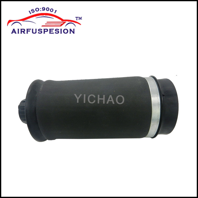 Free Shipping for Mercedes Benz W164 ML350 ML450 ML550 ML Class Rear Air Spring Bag Air Shock 1643200625