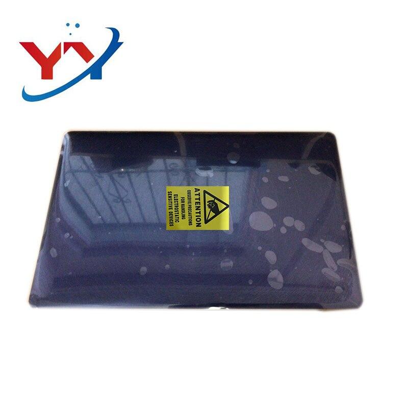 12.5 pouces assemblée complète pour ASUS ZENBOOK 3 UX390 UX390UA UX390UAK ordinateur portable écran LCD complet panneau d'affichage avec cadre moitié supérieure