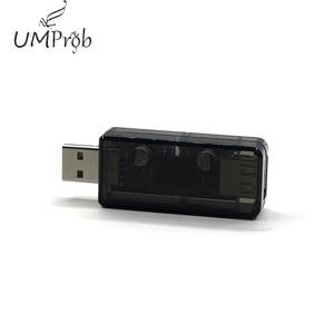 Image 3 - 2020!USB para USB ADUM3160 Isolador/Isolation Digital Signal Audio Power Isolator