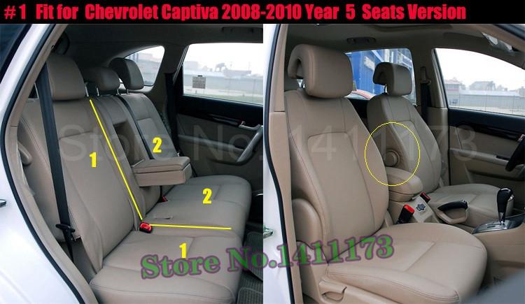 JK-L036 5 SEATS