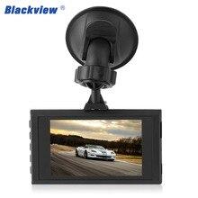 Blackview 3 дюймов ЖК-дисплей Full HD 1080 P Ночное видение Видеорегистраторы для автомобилей 170 градусов угол обзора обнаружения движения G-Сенсор видео cam Даш Камера