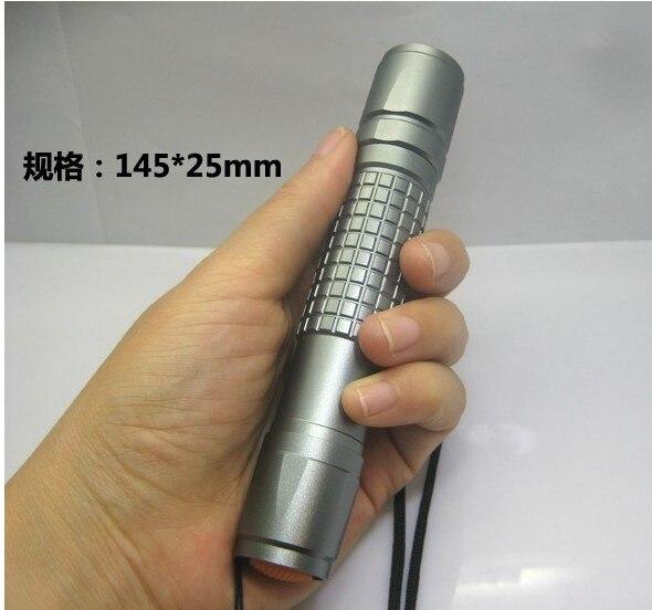 High Power 3000m 405nm Flashlight Violet Blue Laser Pointer sight/ UV Purple Lazer Torch Burn Matches,Burn Counterfeit Detector,