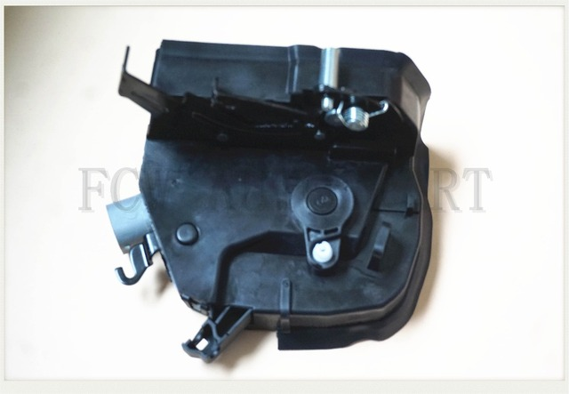 for BMW E46 325Ci 323Ci 328ci 330ci m3 Front right Driver Door Lock Actuator Locks Mechanism  51217011250 / 512 170 11250