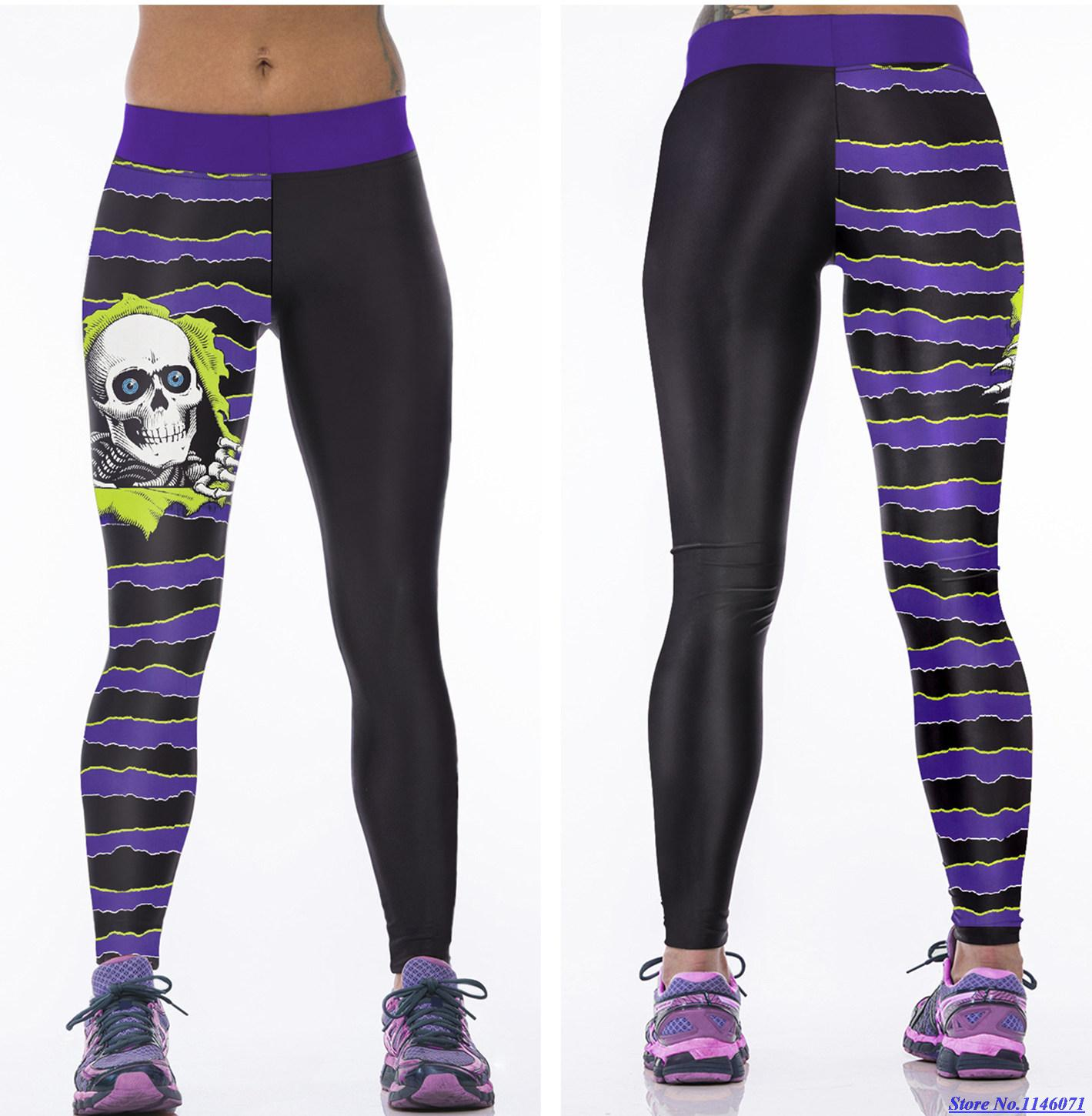 Popular Skeleton Yoga Pants-Buy Cheap Skeleton Yoga Pants lots ...