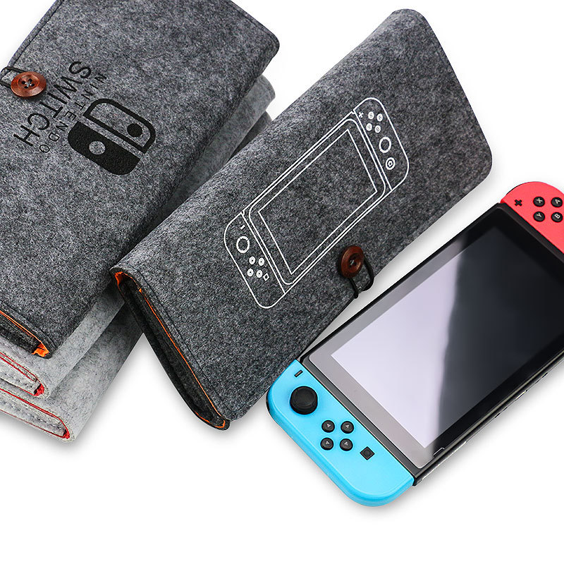 Fashion Switch Protection Package Storage Package Game Host Portable Package Switch NX Case Accessories