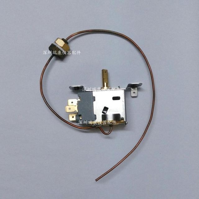 Druck/temperaturregler sterilisator/Jiangyin Binjiang hochdruck ...