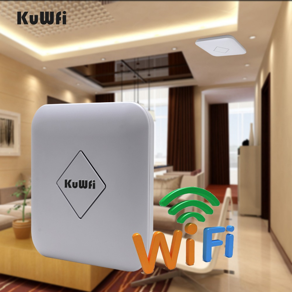 все цены на 1200Mbps11AC High Power Wireless Ceiling  Router Access Point Router Dual Band Ceiling-Mounted 300Mbps Wireless AP Router онлайн