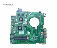 762532 501 Free Shipping 762532 001 DAY22AMB6E0 A6 6310 CPU For HP 15 p series Laptop motherboard 100% fully tested !!