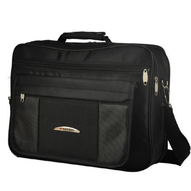 Miulee Hot Sell 2017 Men Messenger Bags High Quality Men's Travel Bag Male Shoulder Bag Classical Design Men's Canvas Bags Whole
