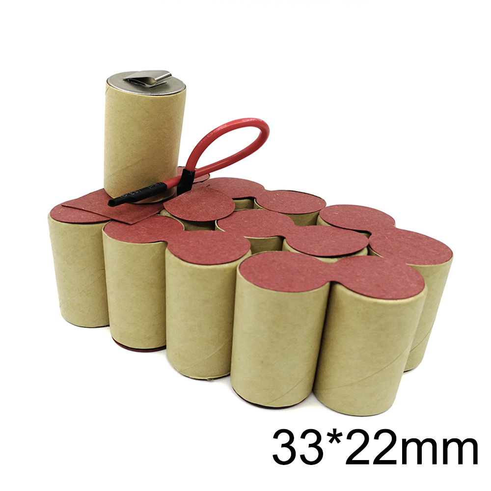 4/5SC 3000mAh for <font><b>Bosch</b></font> <font><b>18V</b></font> Ni MH <font><b>Battery</b></font> pack 2607335278 2607335277 for self-installation image