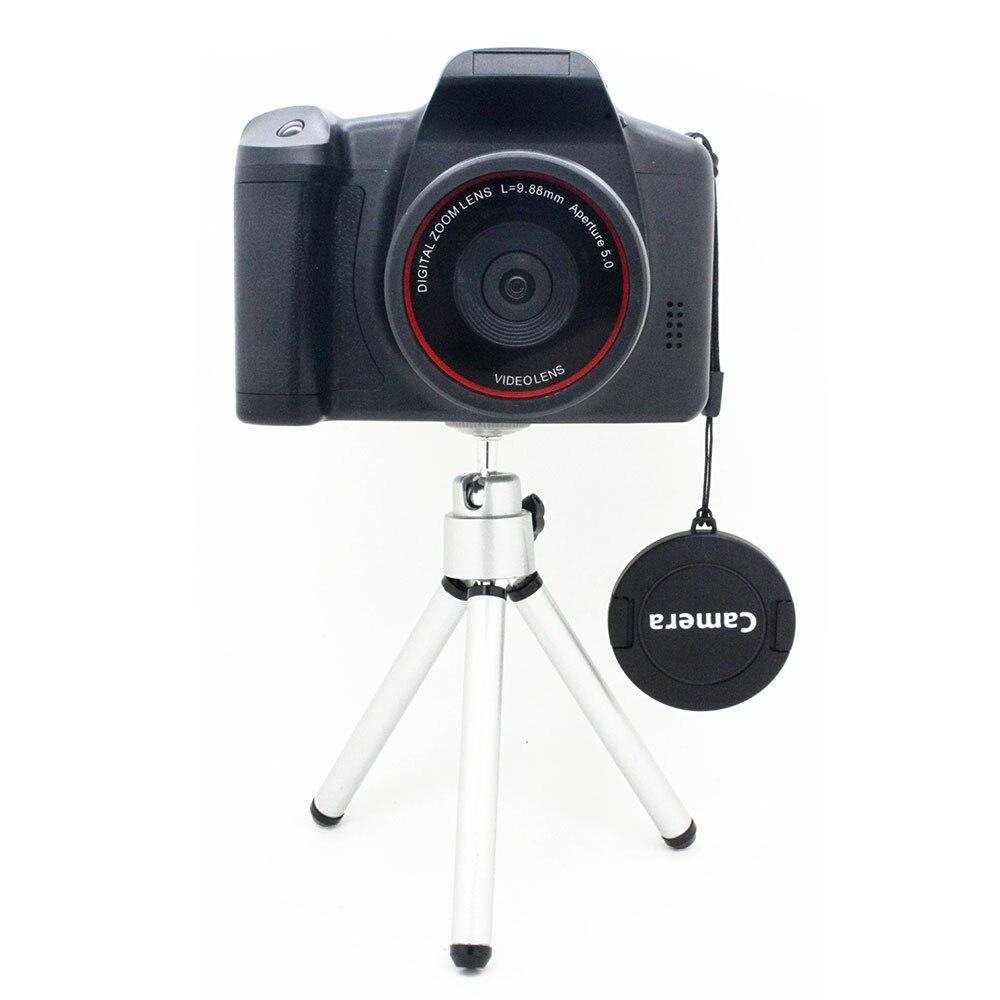 Cewaal professionnel numérique caméscope numérique caméra numérique 1200 W optique Zoom 4X DVR photographie Photo CMOS cadeau - 5