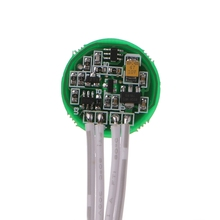 Sensor Switch Detector DC 8-24V Wide Voltage Infrared Capacitive Screen Touch