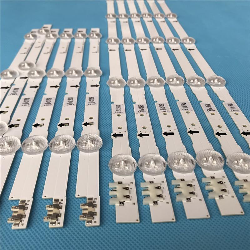 Brand New LED Backlight Strip For Ue48h6200 UE48H6240CY-GH480BGLV1H GH048BGA-B2 CY-GH048BGLV3H CY-GH048BGLV2H CY-GH048BGLV4H