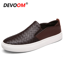 Brand Fashion Top Quality Genuine Leather Shoes