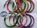 5 Meters 1mm Aluminium Craft Beading Wire Jewellery Making Findings Crafts