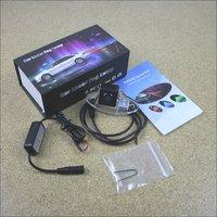 Anti Collision Laser Fog Lights For GMC Acadia 2007 2014 Car Rear Distance Warning Alert Line