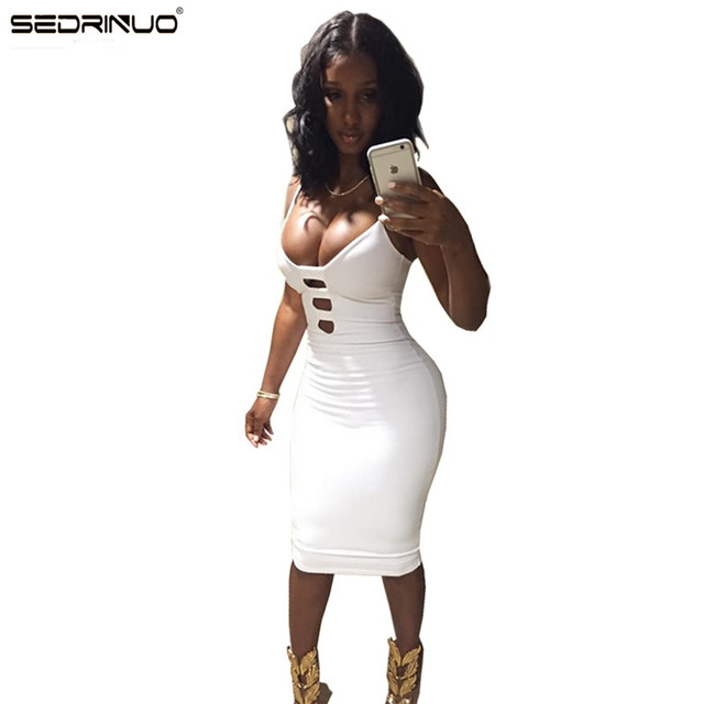 Summer Womens sexy dresses party night clubwear
