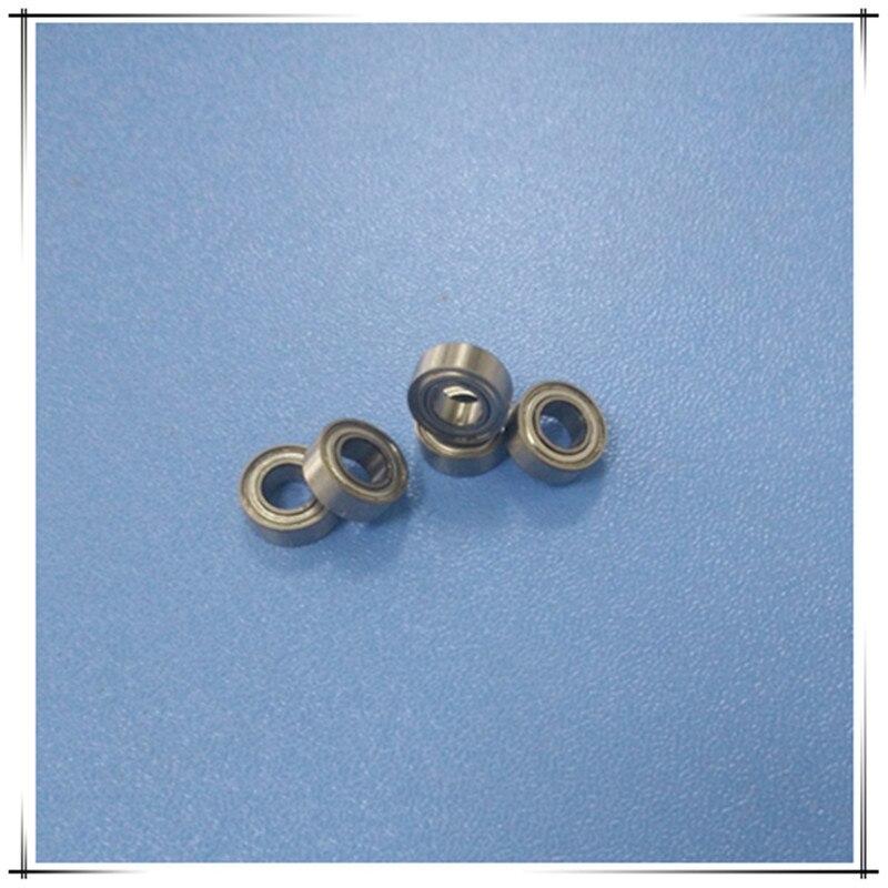 1pcs Bearing MR85ZZ 5x8x2.5mm mr117zz 7*11*3mm mr137zz  7*13*4mmShielded Miniature MINI Deep Groove Ball Bearings Single Row 1pcs double shielded miniature deep groove ball bearings mr137zz 7 13 4 mm
