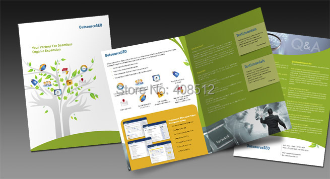 Online Get Cheap Print Brochure -Aliexpress.com | Alibaba Group