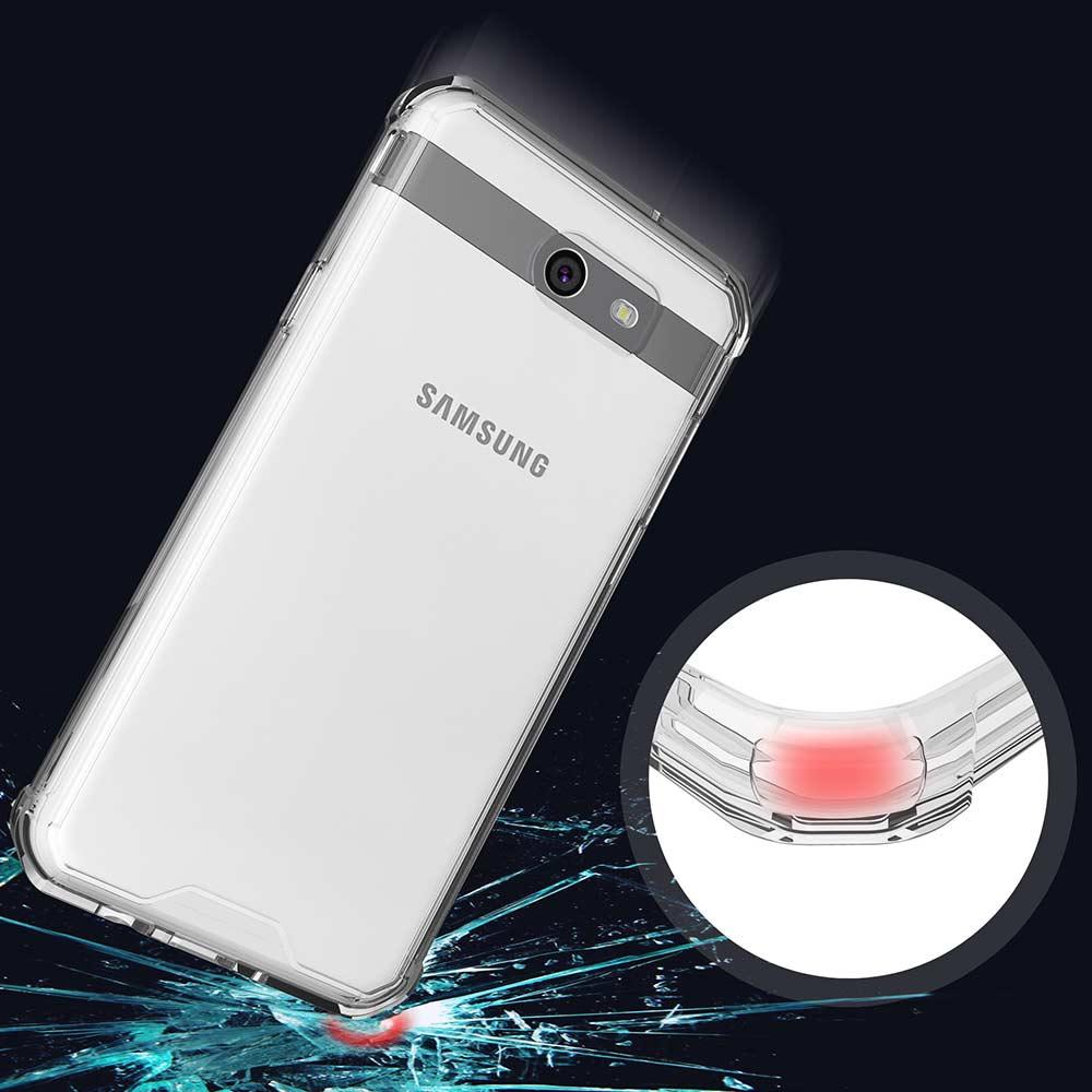 Anti-knock Մաքուր պաշտպանիչ պատյան Samsung - Բջջային հեռախոսի պարագաներ և պահեստամասեր - Լուսանկար 6