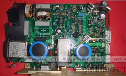 High Quality For Datamax I-4208 I-4308 Power Supply Board  USED