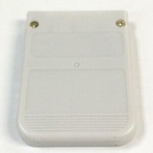 Image 3 - 1 mb profissional adaptador plug armazenamento gaming alta velocidade mini módulo de cartão de memória durável salvar dados para ps1