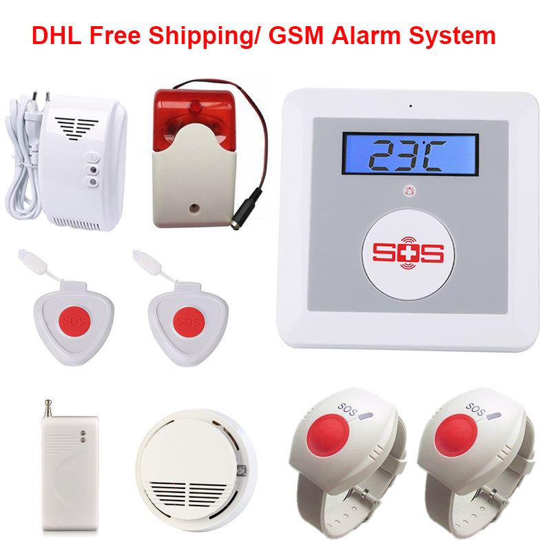 wholesale wireless alarm water leak alarm water flood leak detector sensor for home gsm alarm. Black Bedroom Furniture Sets. Home Design Ideas